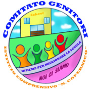 Comitato Genitori Copernico Mobile Retina Logo
