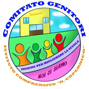 Comitato Genitori Copernico Retina Logo