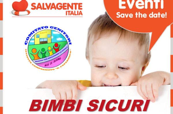 Nuovo Corso BIMBI SICURI - Comitato Genitori Copernico a0a210131635